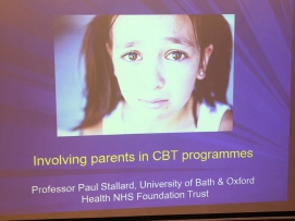 Çocuk ve Ergenlerde Bilişsel Davranışçı Terapi Temel Eğitim Programı (Çocuk BDT) KONTENJANIMIZ DOLMUŞTUR