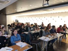 BDPD Bilişsel Davranışçı Terapi Temel Eğitimi Programı (2018)